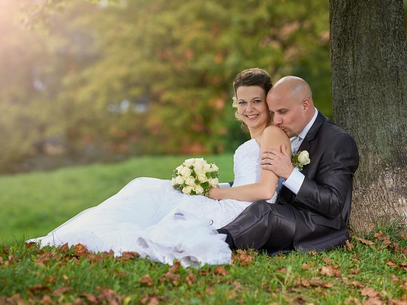Svatební výběr