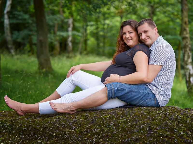 Těhotenské